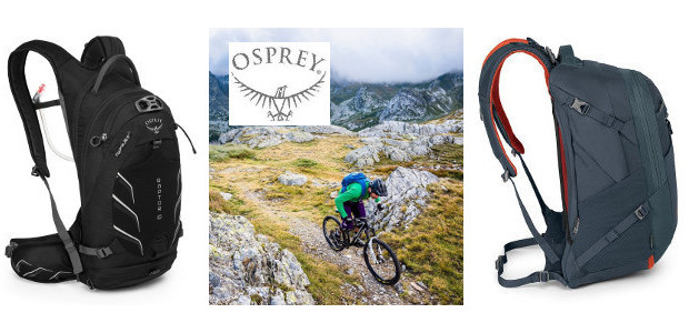 OSPREY innovative high performance gear for adventure and the outdoors. […]