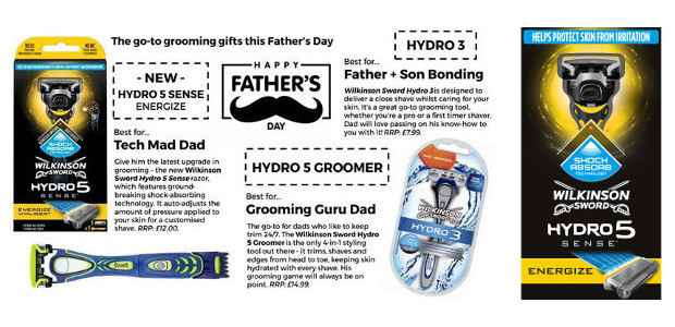 For tech mad dads and dads who like to keep […]