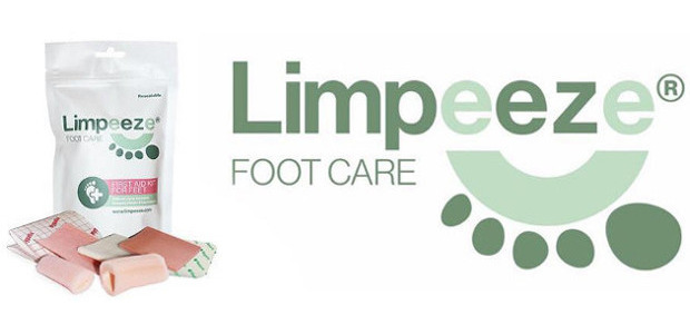 Limpeeze is a First Aid Kit for Feet, designed to […]
