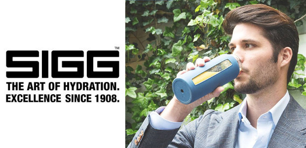 SIGG Bottles! So great for keeping drinks cool or hot! […]