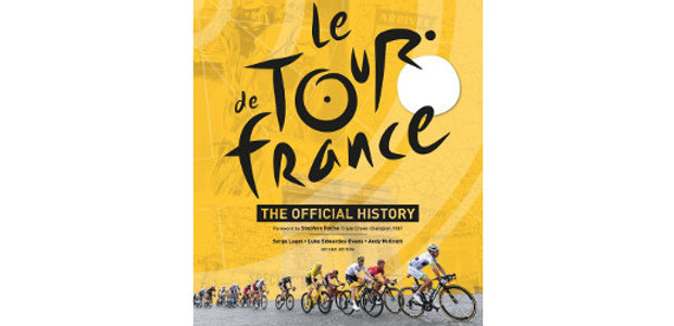 Le Tour de France: The Official History Hardcover by Serge […]