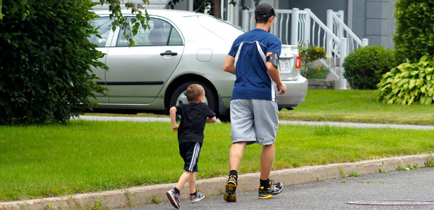 Father's Day Gift Guide Part 14  For Dads who love healthy fit and