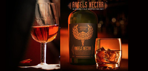 Angels' Nectar Blended Malt Scotch Whisky www.angelsnectar.co.uk FACEBOOK | TWITTER | […]
