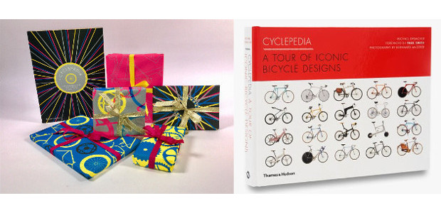 CYCLEPEDIA: Gift Wrap Book & CYCLEPEDIA: a celebration of the […]