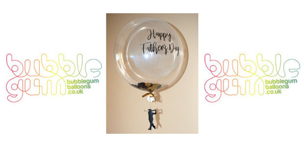 Bubblegum Balloons 🎈 🎉 Rugby Balloon for Father's Day! www.bubblegumballoons.co.uk FACEBOOK […]
