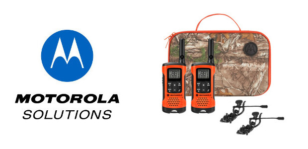 Father's Day gift for hunting dads and serious sportsmen! Motorola […]