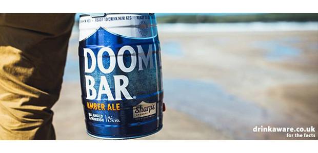 Ready for summer: Sharp's Brewery launches Doom Bar mini keg […]