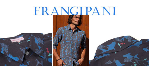 FRANGIPANI ANNOUNCES ITS EXCLUSIVE COLLABORATION WITH THE BLUE MARINE FOUNDATION […]