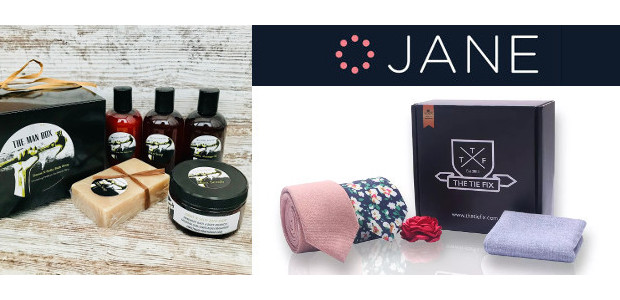 Top Gifts for Father… The Man Box & The Tie […]
