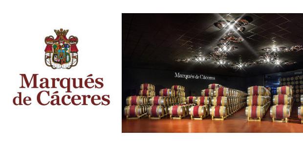 Marqués de Cáceres. CRIANZA 2014. D.O.Ca. RIOJA ! www.marquesdecaceres.com INSTAGRAM […]