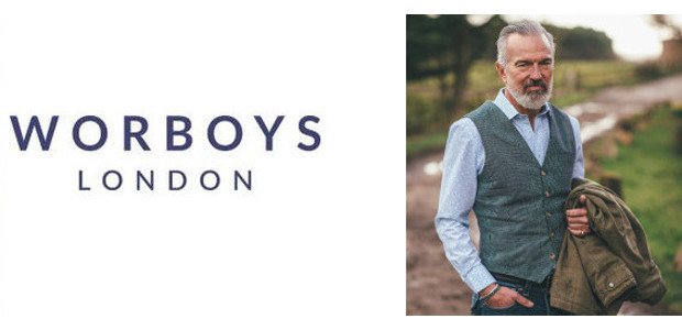 CHOOSE A SHIRT WITH PERSONALITY THIS FATHER'S DAY! www.worboysshirts.com TWITTER […]