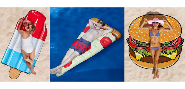 Floats and beach towels to make you stand out of […]