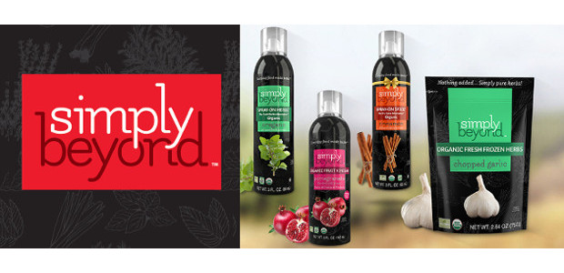 SIMPLY BEYOND ORGANIC SPRAY-ON HERBS One spray while cooking, perhaps […]