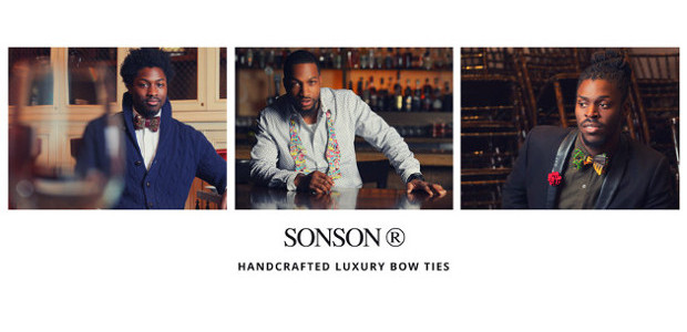 SONSON® is the first luxury bow tie brand dedicated to […]