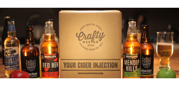 Craft Cider is 100% going to be a thing this […]