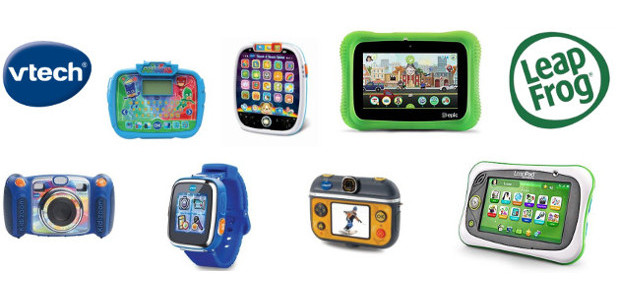 Smart Toys Kidizoom Action Cam 180° Kidizoom® Action Cam 180° […]