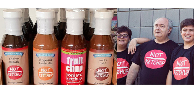 Healthy BBQ sauces for Father's Day www.notketchup.comNot Ketchup Paleo/Whole30 BBQ […]