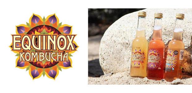 Join the Kombucha Revolution with Equinox Kombucha www.equinoxkombucha.com FACEBOOK | […]