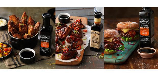 RECIPES! Jack Daniel's®BBQ Sauces! www.jackdanielsbbqsauces.com SMOKEY SWEET CHICKEN TENDERS ​ Serves […]
