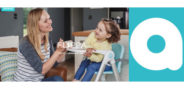 Flippa Dining Booster (RRP £44.99) www.apramo.com The Flippa is currently […]