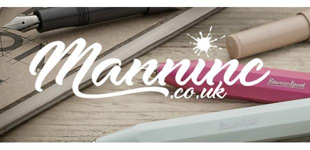 Online retailer specialising in fantastic pens and pen ink. We […]