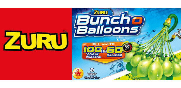 Bunch O Balloons! Fill & Tie 100 Water Balloons in […]