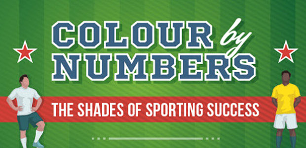 What colour sports kit should you wear to lift the […]