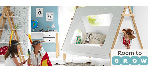 Room to Grow, a British Children's bedroom furniture and accessories […]