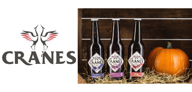 Cosy up with Cranes Ciders this Winter. www.drinkcranes.co.uk TWITTER | […]