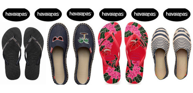 Havaianas have gifts for every type of traveler this Christmas. […]