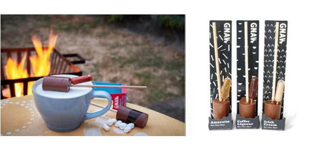 Deliciously-indulgent – Gnaw's hot chocolate shots www.gnawchocolate.co.uk FACEBOOK | TWITTER […]