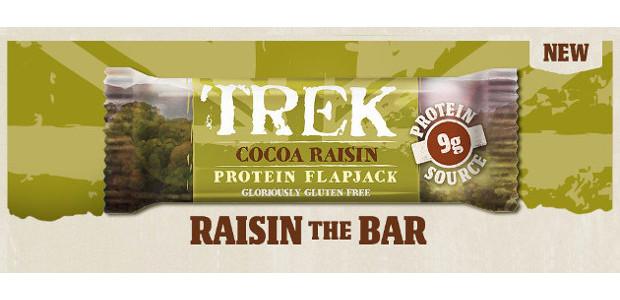 Raisin the bar! #TREKkeepsmegoing TREK reveals its delicious new Cocoa […]