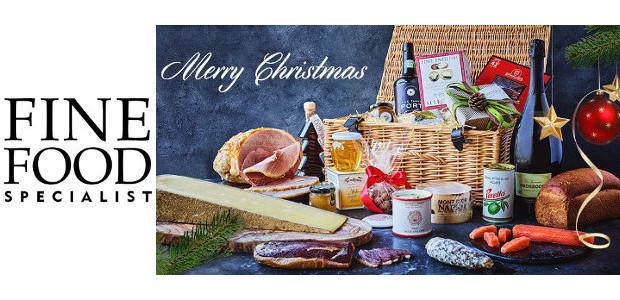 Luxury Christmas Foods www.finefoodspecialist.co.uk TWITTER | FACEBOOK | PINTEREST | […]
