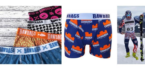 Baw Bags COOL DE SACS. Technical Boxer Shorts! www.bawbags.com […]