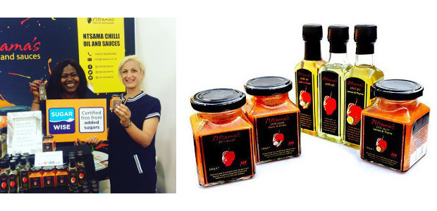 Ntsama Chilli Oils, Sauces and Jelly are great stocking fillers. […]
