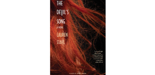 The Devil's Song (a novel) by Lauren Stahl (thriller, mystery) […]