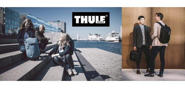 Thule Subterra. With a focus on smart design and ease […]