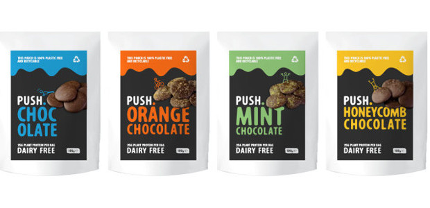 The UK's first high protein vegan chocolate buttons in four […]