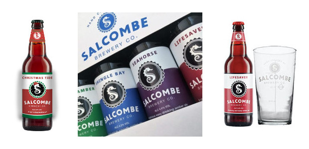 GIFTS FULL OF CHRISTMAS CHEERS FROM SALCOMBE BREWERY Salcombe Brewery's […]