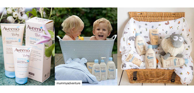 AVEENO Baby's newly launched Dermexa products are effective ss the […]