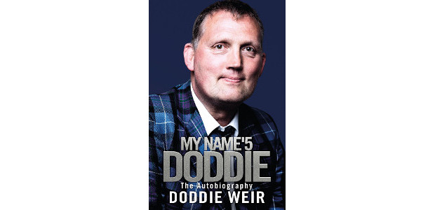 DODDIE WEIR MY NAME'5 DODDIE The Autobiography The extraordinary, life-affirming […]
