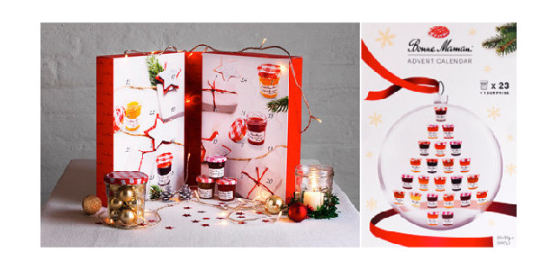 Festive flavours with new Advent Calendar from Bonne Maman www.bonnemaman.co.uk FACEBOOK […]