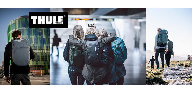 Thule introduces Thule Subterra, a sleek luggage line for the […]