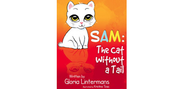 SAM: THE CAT WITHOUT A TAIL Buy on Amazon HERE& […]