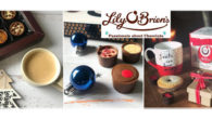 Lily O'Brien's Last Minute Christmas Gifts! Winter Desserts Limited Edition…. […]