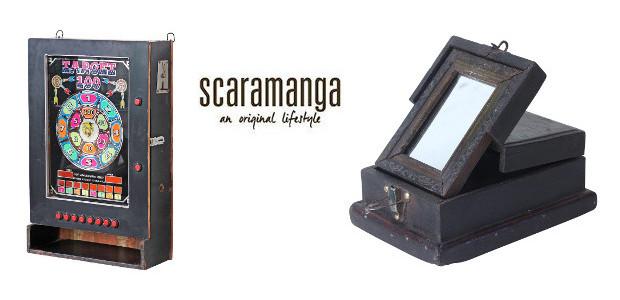 Scaramanga… an original lifestyle. Grooming Essentials. www.scaramangashop.co.uk FACEBOOK | PINTEREST […]