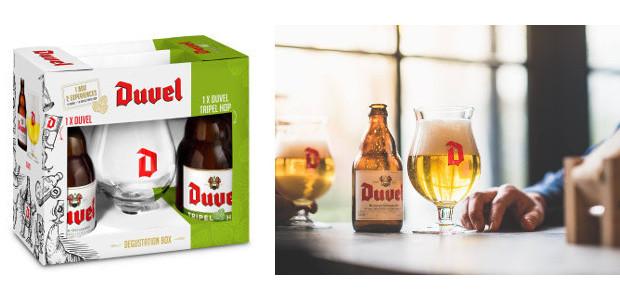 DUVEL'S DEVILISH DUET: NEW GIFT PACK www.duvel.com/en FACEBOOK Belgian star […]