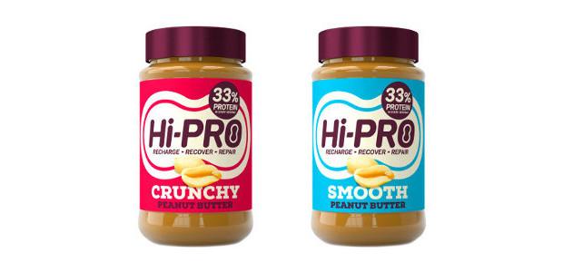 GO NUTS FOR ALL NATURAL Hi-PRO www.hipronutrition.co.uk FACEBOOK | TWITTER […]