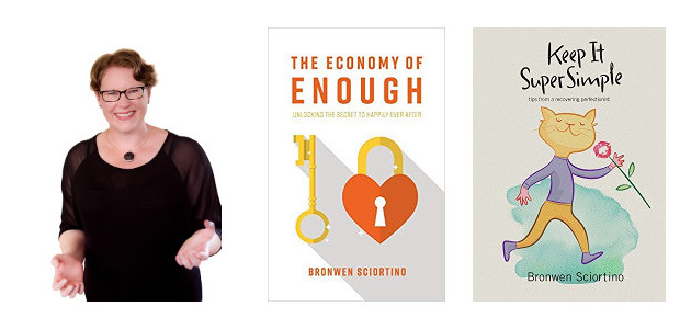 Two Books That Change Lives By Bronwen Sciortino! Keep it […]