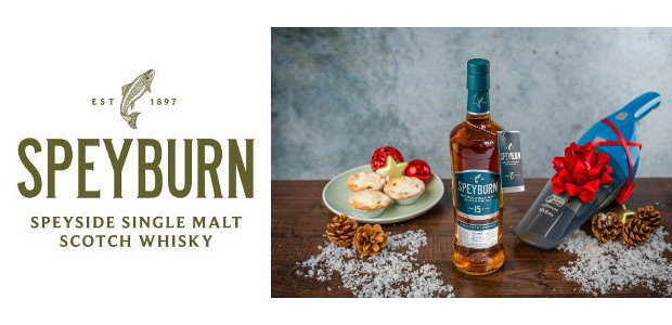 The Speyburn 15 year old… matured for over a decade […]